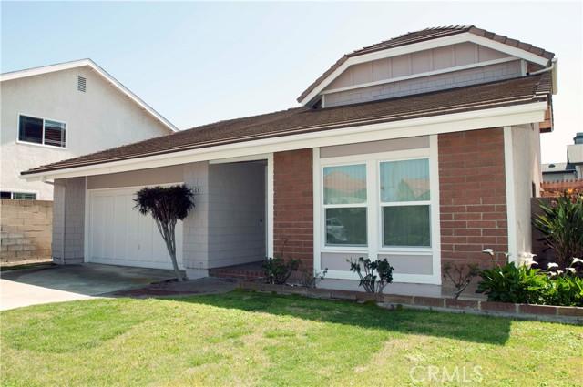 2568 E Omega Avenue, Anaheim, CA 92806