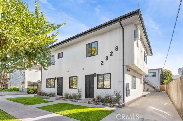 2828 E 6th Street, Long Beach, CA 90814