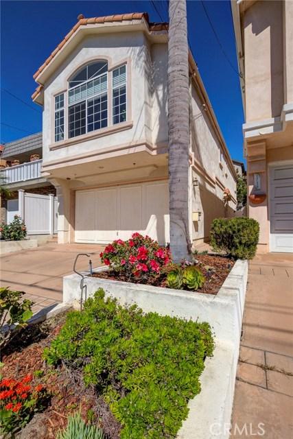 1738 Reed Street, Redondo Beach, California 90278, 3 Bedrooms Bedrooms, ,2 BathroomsBathrooms,For Sale,Reed,PV18218389