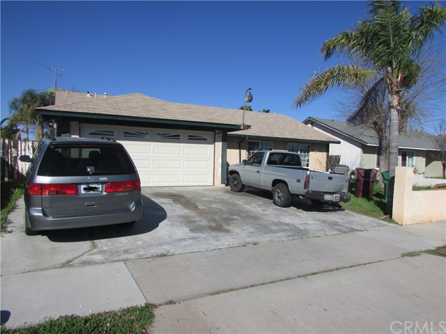 13603 Ramsdell Drive, Moreno Valley, CA 92553
