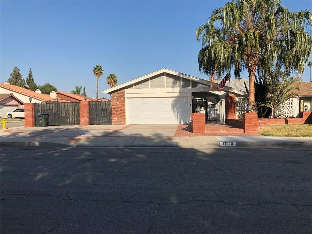 17110 Baber Avenue, Artesia, CA 90701