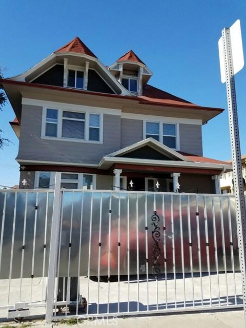 1023 S Bonnie Brae Street, Los Angeles, CA 90006