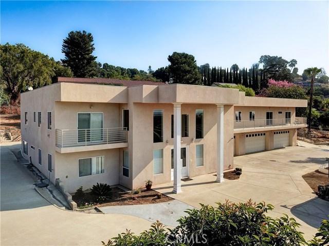 2051 Chota Rd, La Habra Heights, CA 90631 Photo