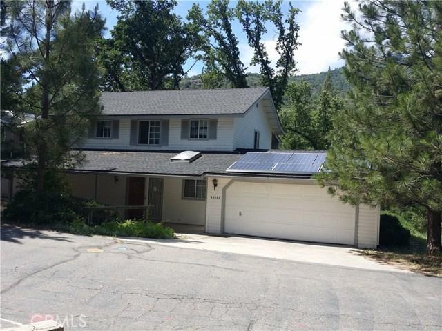 48462 Woodbend Lane, Oakhurst, CA 93644