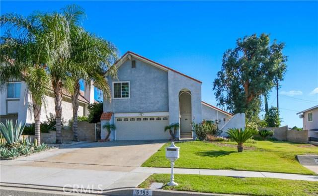 6195 Filkins Avenue, Rancho Cucamonga, CA 91737