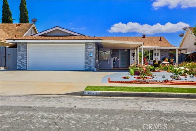 19124 Springport Drive, Rowland Heights, CA 91748