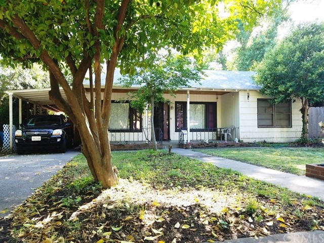 1131 Hobart Street, Chico, CA 95926