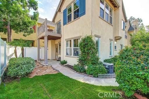 7 Burlingame, Irvine, California 92602, 2 Bedrooms Bedrooms, ,2 BathroomsBathrooms,Townhouse,For Sale,Burlingame,PV19266714
