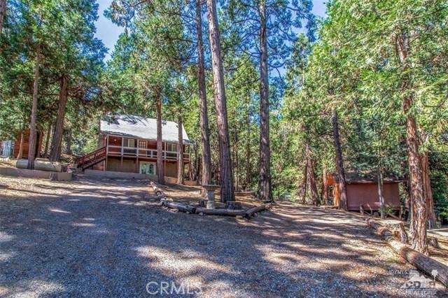 53045 W Marian View Drive, Idyllwild, CA 92549
