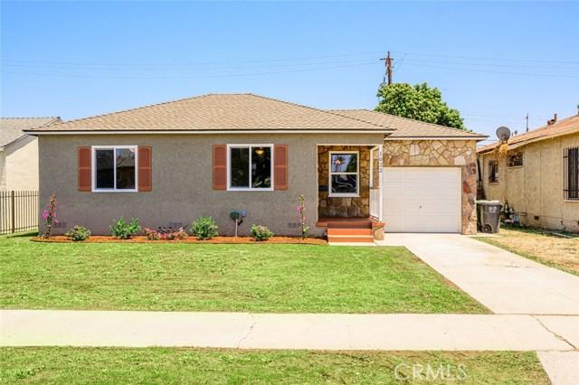 1022 S Nestor Avenue, Compton, CA 90220