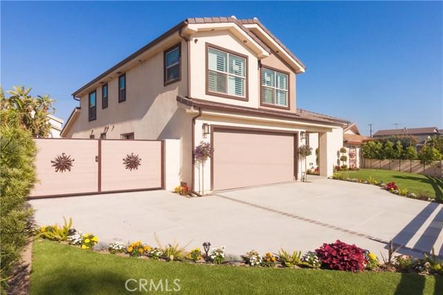 8092 Acacia Street, Cypress, CA 90630