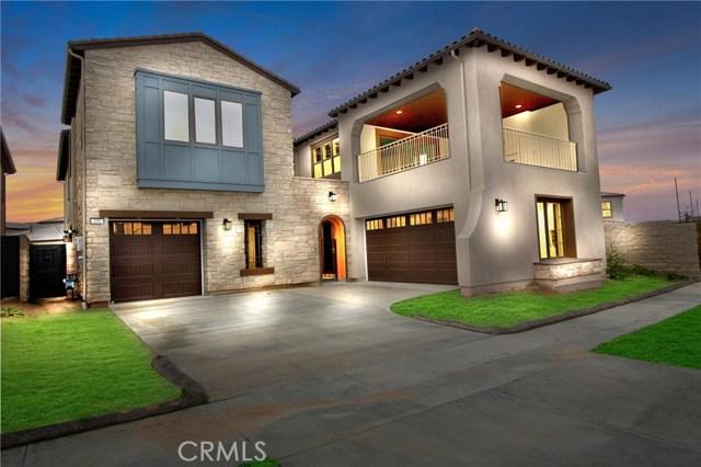 105 Bellatrix, Irvine, CA 92618