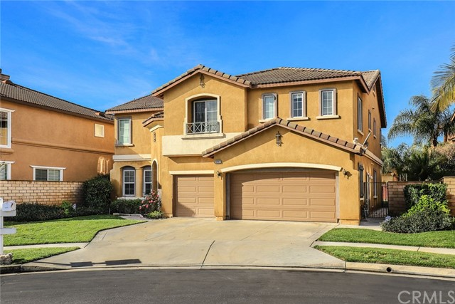 9482 Sun Meadow Court, Rancho Cucamonga, CA 91730