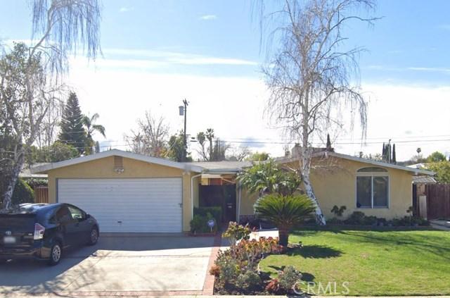 20606 Skouras Drive, Winnetka, CA 91306