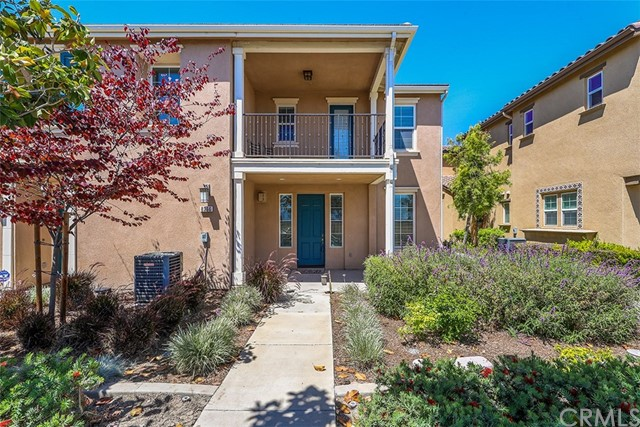 8366 Forest Park Street, Chino, CA 91708