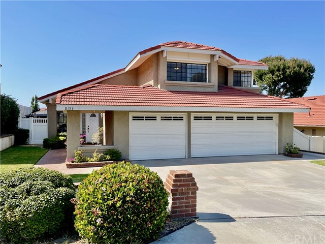 8153 E Kennedy Rd, Anaheim Hills, CA 92808 Photo