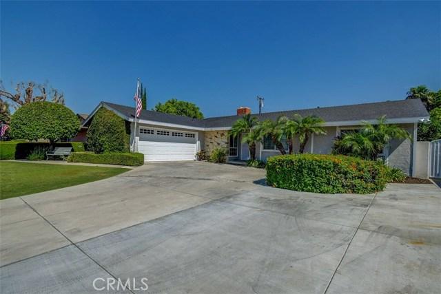 1243 E Chestnut Avenue, Orange, CA 92867