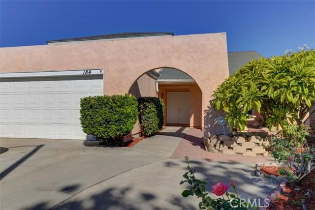 184 S Alice Way, Anaheim, CA 92806