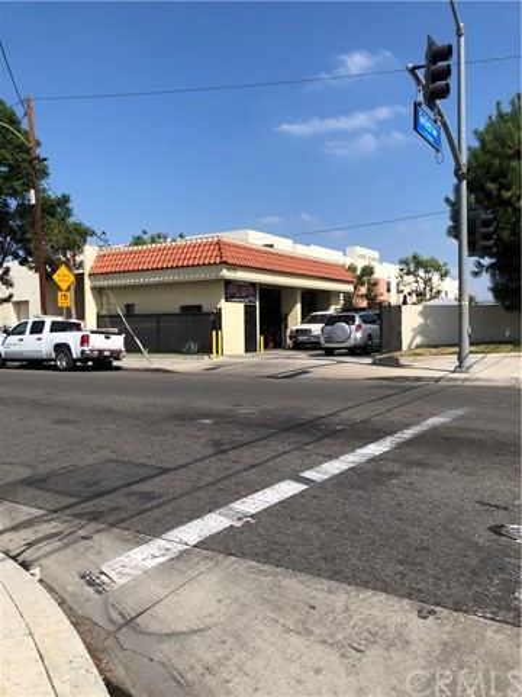 14555 Garfield Avenue, Paramount, CA 90723