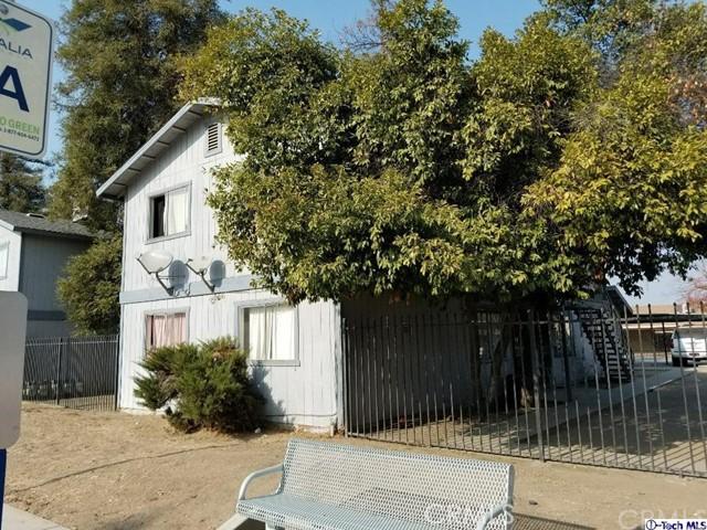 642 E Houston Avenue, Visalia, CA 93292