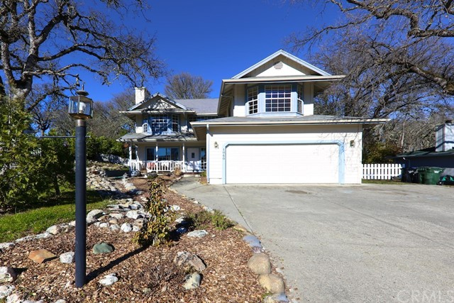 1040 Page Drive, Lakeport, CA 95453