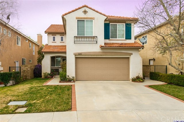 32291 Big Oak Lane, Castaic, CA 91384