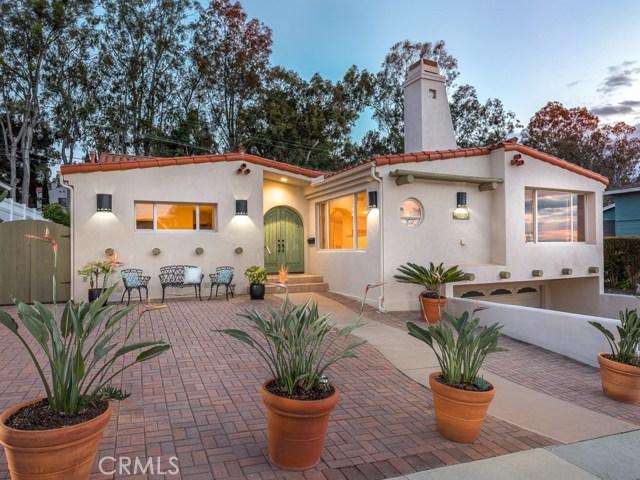 202 Calle De Arboles, Redondo Beach, CA 90277