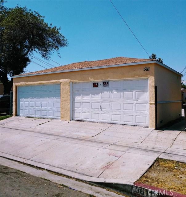 3611 E 60th Place, Huntington Park, CA 90255