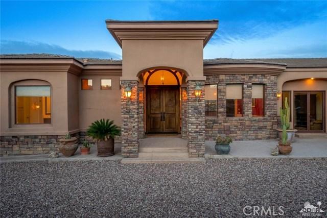 70630 Granite Lane, Mountain Center, CA 92561