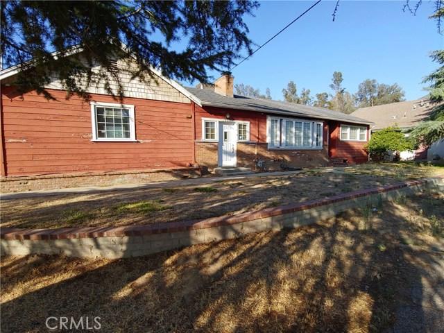 1960 E Foothill Drive, San Bernardino, CA 92404