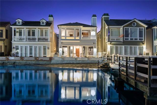 423 E Edgewater Avenue | Balboa Peninsula (Residential) (BALP) | Newport Beach CA