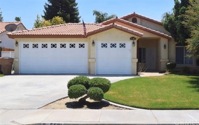 5501 Citrus Grove Court, Bakersfield, CA 93313