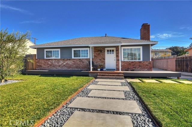 2276 Fanwood Avenue, Long Beach, CA 90815