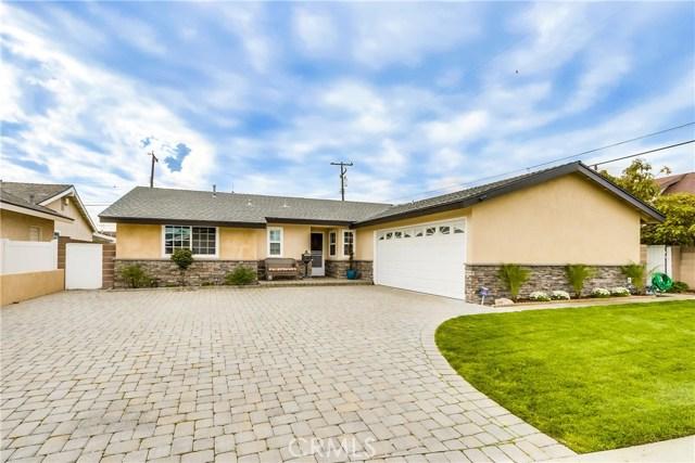 6412 Cerulean Avenue, Garden Grove, CA 92845