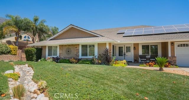 5307 Jasper Street, Rancho Cucamonga, CA 91701