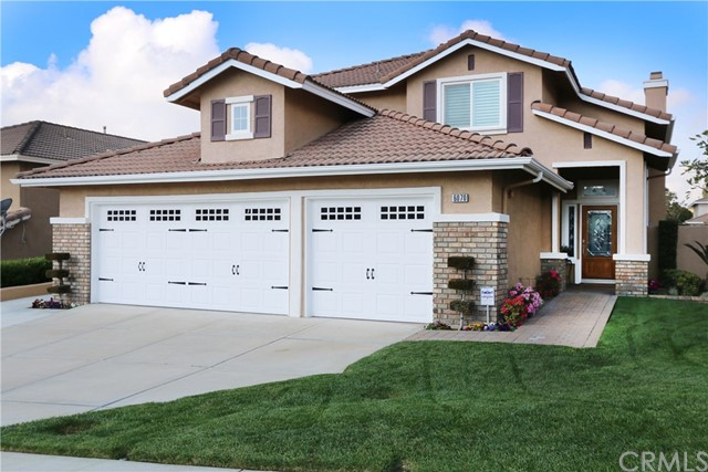 6070 San Rafael Court, Rancho Cucamonga, CA 91737
