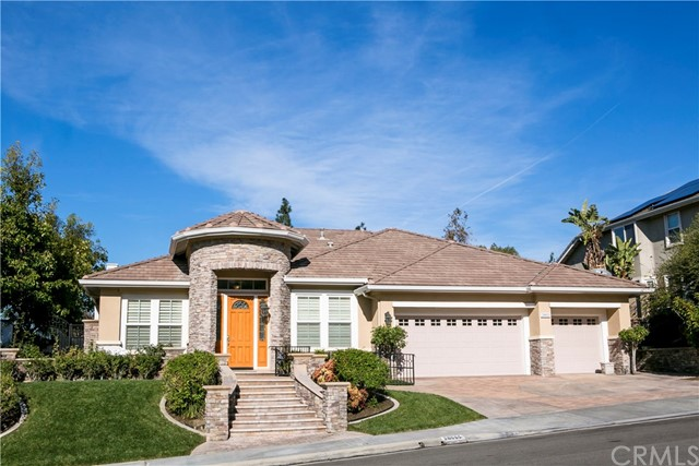 20055  Via Monita 92887 - One of Yorba Linda Homes for Sale
