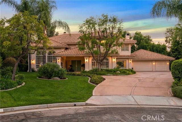 1526 Weston Way, Riverside, CA 92506