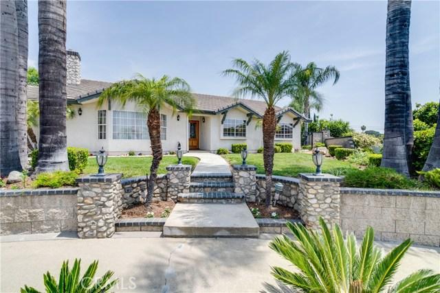5617 Carol Avenue, Alta Loma, CA 91701