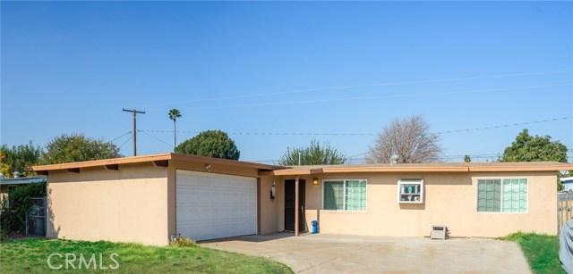 16363 E Mc Gill Street, Covina, CA 91722