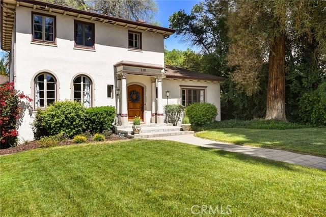 210 W Cypress Avenue, Redlands, CA 92373