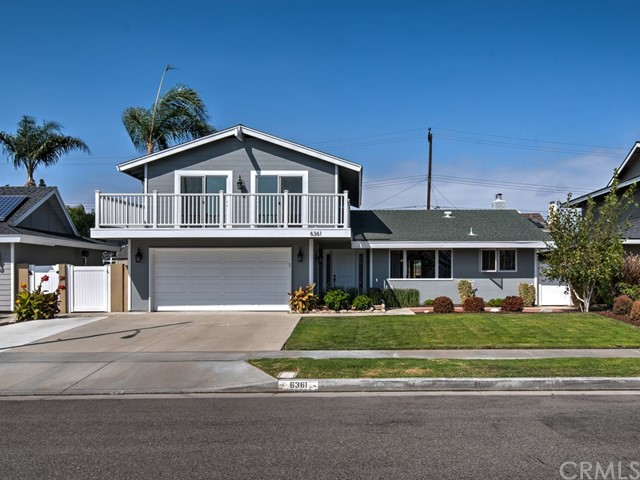6361 Myrtle Drive, Huntington Beach, CA 92647