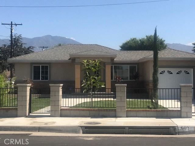 603 Maydee Street, Duarte, CA 91010