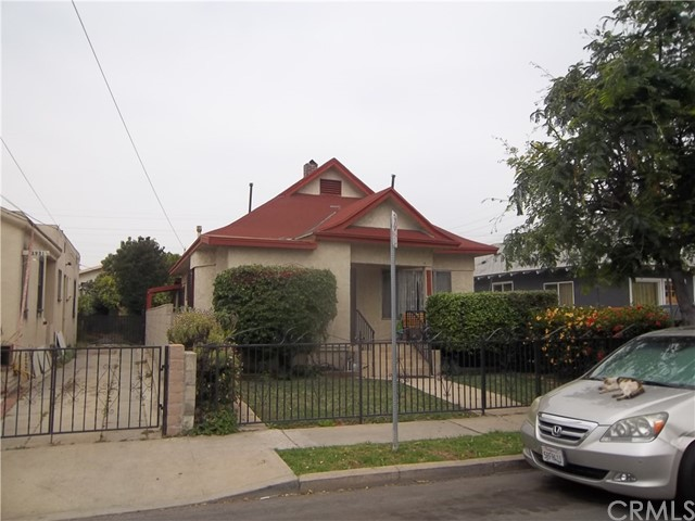 1937 Johnston Street, Lincoln Heights, CA 90031