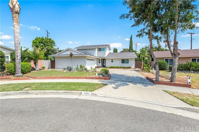 16642 Spruce Circle, Fountain Valley, CA 92708