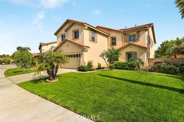 16610 Shoal Creek Lane, Fontana, CA 92336
