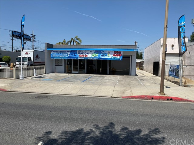 6333 Eastern Avenue, Bell Gardens, CA 90201