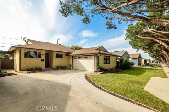 15607 Cordary Avenue, Lawndale, CA 90260