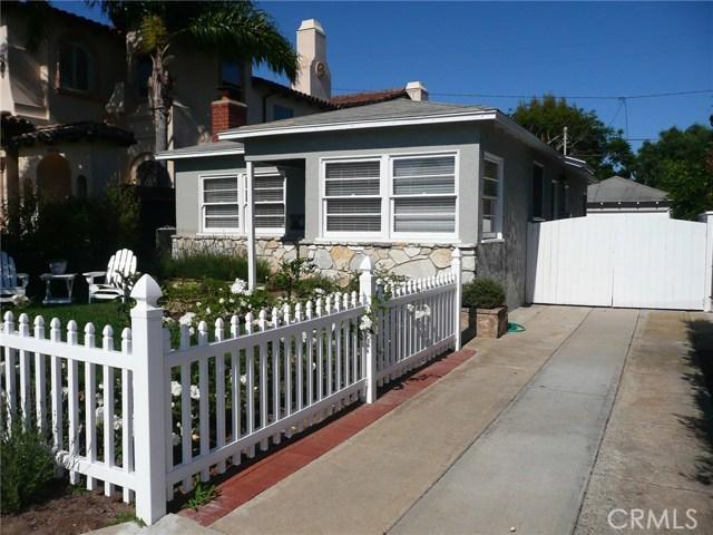 1600 Poinsettia Avenue, Manhattan Beach, California 90266, 2 Bedrooms Bedrooms, ,1 BathroomBathrooms,For Rent,Poinsettia,PV18090254