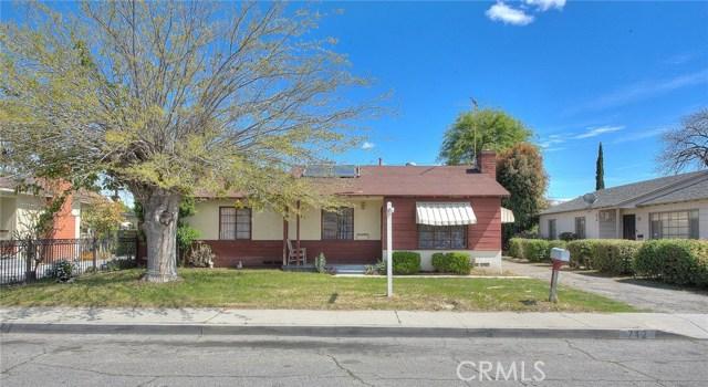742 Loranne Avenue, Pomona, CA 91767